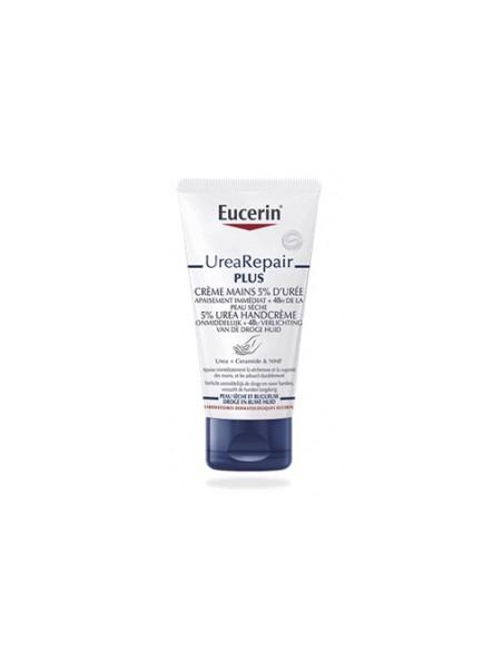 Eucerin - UreaRepair plus crème mains