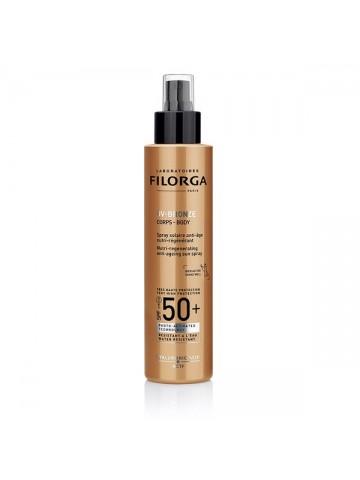 FILORGA - uv bronze spray...