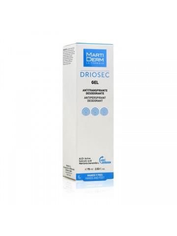 MARTIDERM - Driosec gel