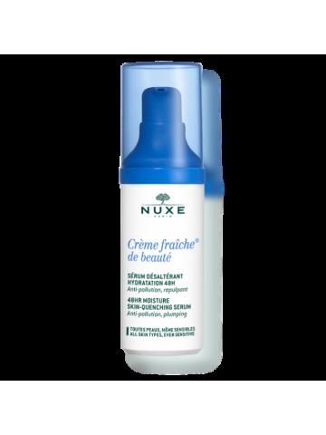NUXE - Crème fraicheur de...