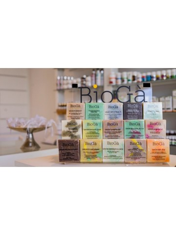 BioGa - Savon naturel