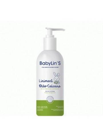 BabyLin's - Liniment...