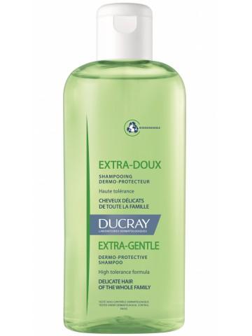 Ducray - Shampoing extra doux