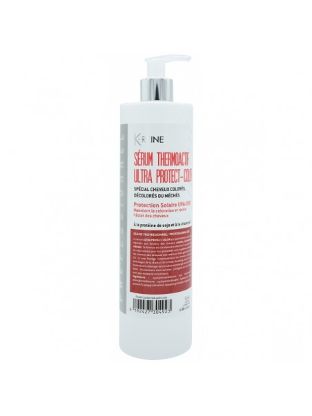 K-Reine - Sérum thermoactif ultra protect color