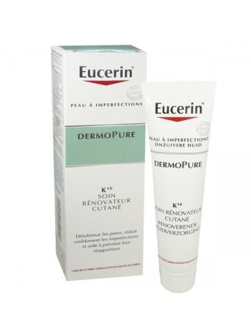 Eucerin - Dermopure soin...