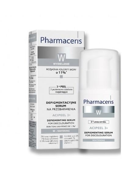 Pharmaceris - dépigmentant serum