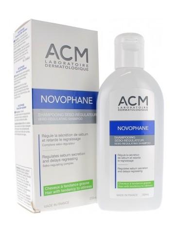 ACM - Shampoing sébo...