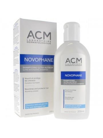 ACM - Shampoing ultra nutritif