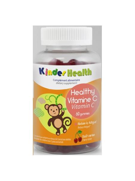 Kinder Health - Vitamine C