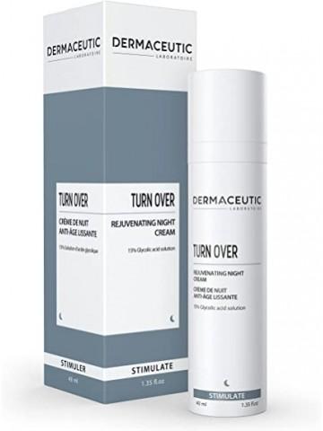 Dermaceutic - Turn over