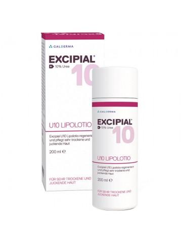 Excipial - U10 Lipolotio