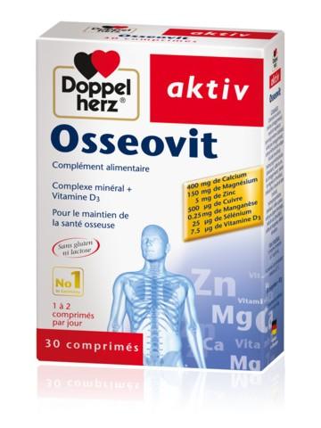 Aktiv - Osseovit