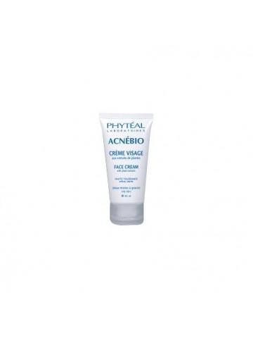 Phyteal ACNEBIO - Crème visage