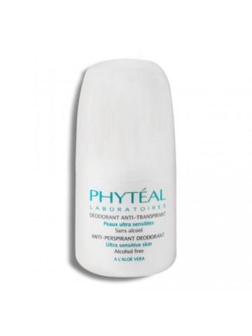 PHYTÉAL déodorant...