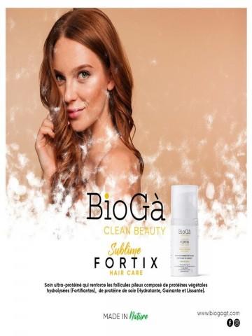 BioGa - Fortix