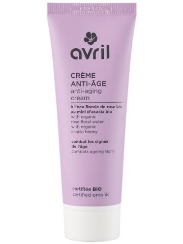Avril - Crème Anti-Âge