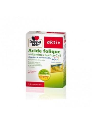 Aktiv - Acide Folique 30...