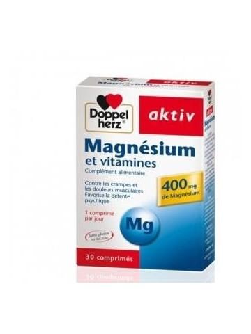 Aktiv - Magnésium et...