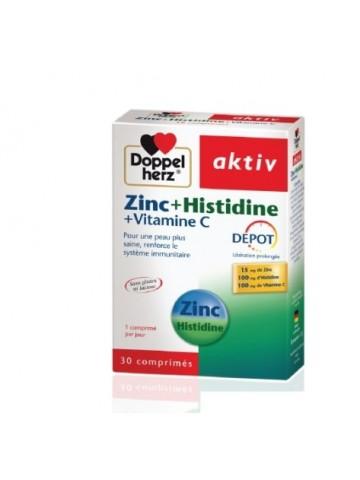 Aktiv - Zinc+Histidine 30CP