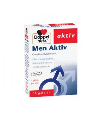 Aktiv - Men Aktiv 30 GELULES