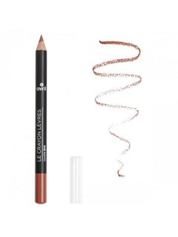 Crayon Contour des Lèvres Bio