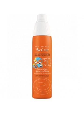 AVENE - Solaire Spray...