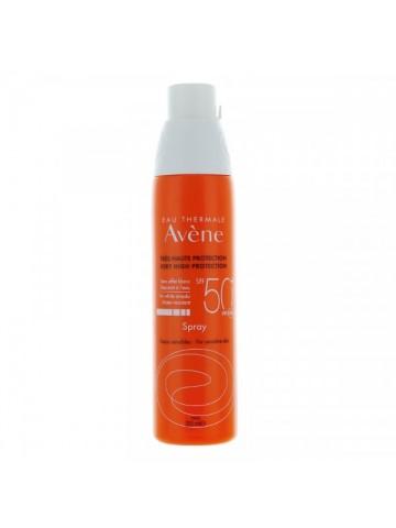 AVENE - Solaire Spray SPF50