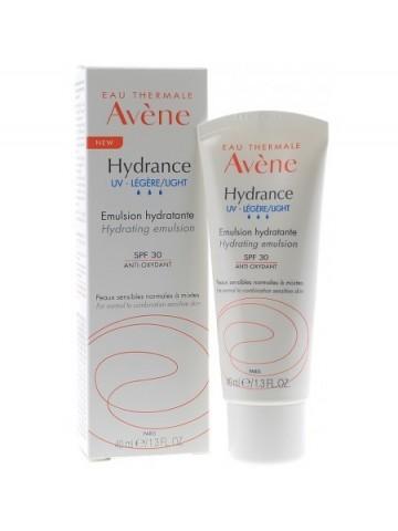 AVENE - Hydrance UV Légère...