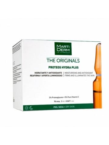 Martiderm Proteos Hydra