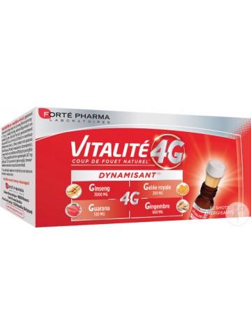 Forté pharma - Vitalité 4G