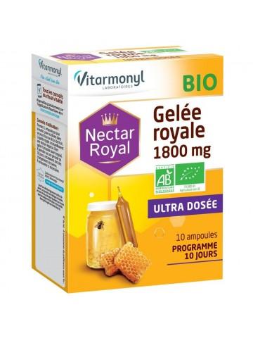 Vitarmonyl - Gelée Royale...