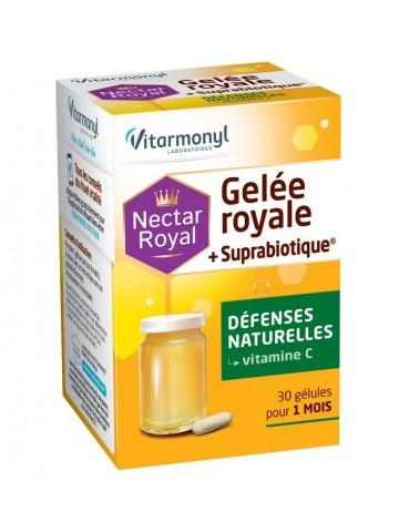 Vitarmonyl - Gelée royal...