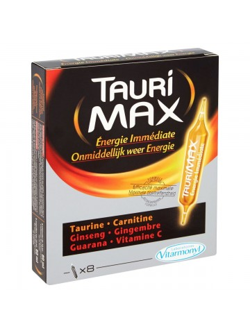 TauriMax