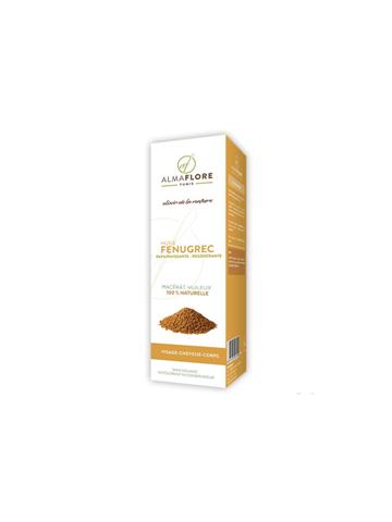 Almaflore - huile de fenugrec