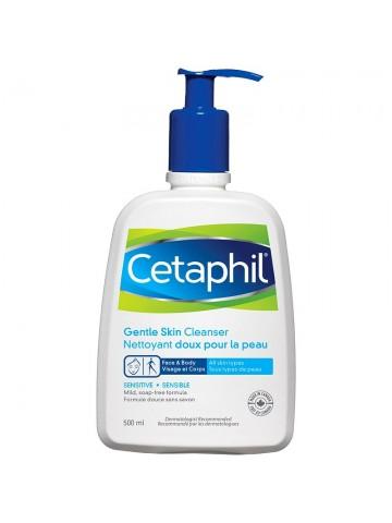Cetaphil - lotion...