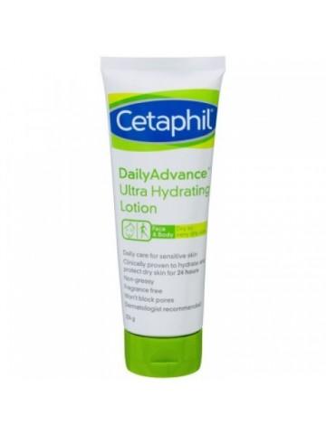 Cetaphil - Dailyadvance