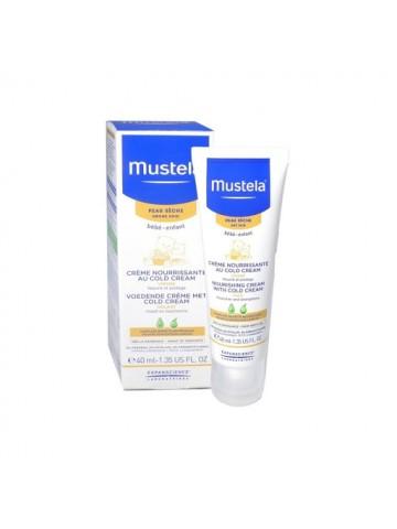 Mustela - Crème...
