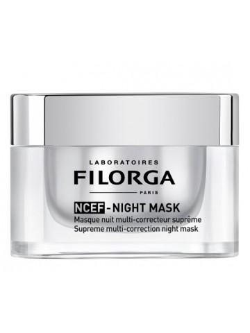 FILORGA - NCEF Night Mask