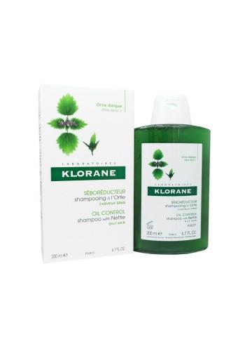KLORANE - Shampooing...