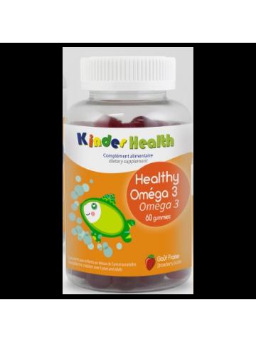 Kinder Health - Oméga 3